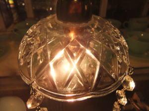 1960'sフレンチペンダントライト 写真7枚目 アンティーク照明 ビンテージ ランプ