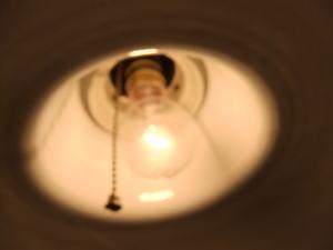 日本製 1970sアンティーク照明 ビンテージポーセリンペンダントライト 琺瑯 ランプ 福岡 写真7枚目