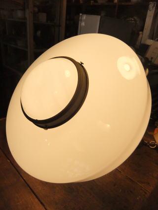 1930's大正ロマンペンダントライト  写真5枚目 アンティーク照明 ビンテージ ランプ