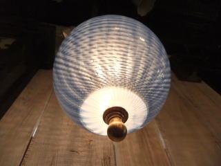 アメリカンボールペンダントライト 6枚目の写真 アンティーク照明 ランプ 福岡