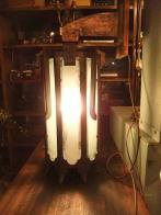 1930s日本製青銅ブラケットライト 玄関灯 アンティーク照明 ビンテージ ランプ 福岡