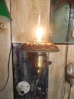 1900s米国製ガスブラケットライト アンティーク照明 ビンテージ ランプ 福岡