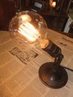1940s米国製真鍮ブラケットスイベルライト アンティーク照明 ビンテージ ランプ 福岡