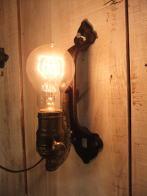 オリジナルカスタムブラケットライト アンティーク照明 ビンテージ ランプ 福岡
