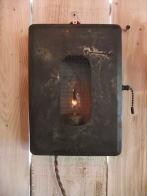 日本製 虫かごライト アンティーク照明 オリジナルライト ビンテージライト ランプ 福岡