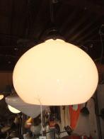 日本製1950sアンティーク照明 ビンテージ和風ペンダントライト ランプ 福岡