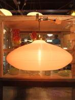 日本製 1970sアンティーク照明 ビンテージデザイナーズペンダントライト ランプ 福岡