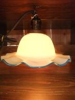 日本製 1960s チューリップシェード アンティーク照明 ビンテージペンダントライト ランプ 福岡