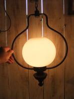 日本製 1960sアンティーク照明 ビンテージペンダントライト カスタム ボウルランプ 福岡