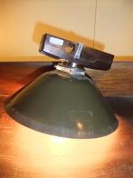 米国製 1960sアンティーク照明 ビンテージ米軍ペンダントライト ランプ 福岡