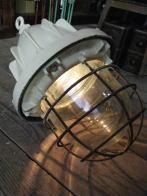1960sアンティーク照明 インダストリアル ビンテージマリンライト ランプ 福岡