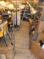 米国製 1930sアンティーク照明 メディカルライト インダストリアル ビンテージライト ランプ 福岡