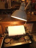日本製 1970sアンティーク照明 グレースイベル インダストリアル ビンテージライト ランプ 福岡