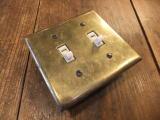 アンティーク照明用ウオールスイッチ032 ビンテージライト ランプ 福岡