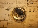 アンティーク照明用ウオールロータリースイッチ071 ビンテージライト ランプ 福岡