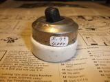 アンティーク照明用ウオールトグル真鍮スイッチ079 ビンテージライト ランプ 福岡