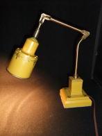 米国製 1950sスタンドアームライト アンティーク照明 ビンテージライト デスクランプ 福岡