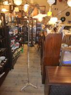 米国製1900sフロアスタンドライトカスタム アンティーク照明 ビンテージライト デスクランプ 福岡