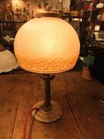 米国製1910sアラジンⅢスタンドライト アンティーク照明 ビンテージライト デスクランプ 福岡