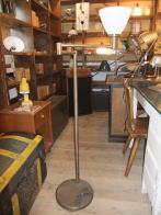 米国製 1950sスイングスタンドライト アンティーク照明 ビンテージライト デスクランプ 福岡