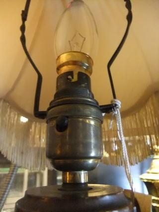 デスクスタンド アンティーク照明 ビンテージ ランプ
