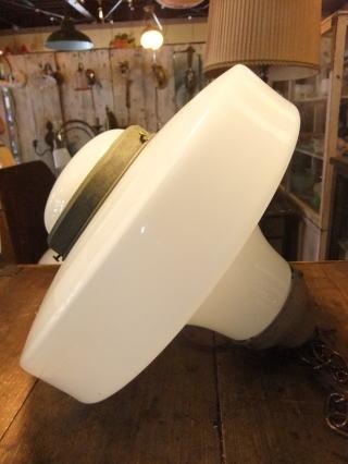 1930's大正ロマンペンダントライト  写真3枚目 アンティーク照明 ビンテージ ランプ