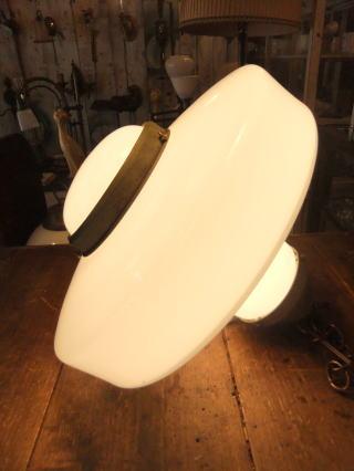 1930's大正ロマンペンダントライト  写真4枚目 アンティーク照明 ビンテージ ランプ