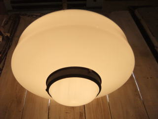 1930's大正ロマンペンダントライト  写真11枚目 アンティーク照明 ビンテージ ランプ