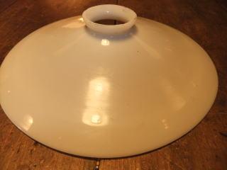 米国製1900sアンティーク照明 ビンテージペンダントライト ミルクシェード シーリング ランプ 福岡 写真4枚目