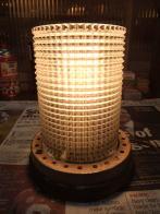 日本製 オリジナルスタンドライト アンティーク照明 ビンテージライト デスクランプ 福岡