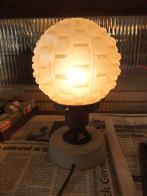 日本製 カスタムスタンドライト アンティーク照明 ビンテージライト デスクランプ 福岡