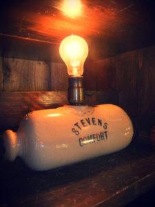 オリジナル照明