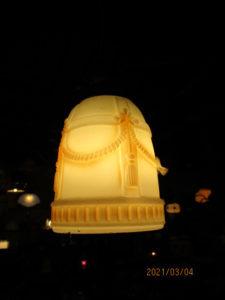 アメリカンビンテージ照明