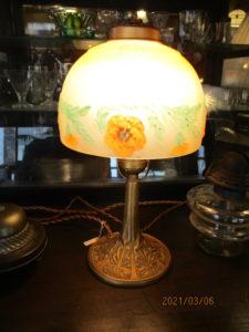 米国製ランプ