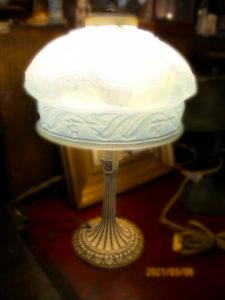 アラジン型ランプ