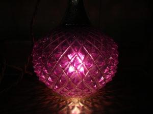 紫シェード